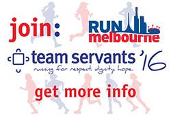 Join Team Servants